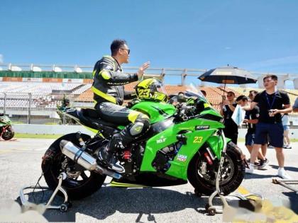 2020珠海会赛/ZIC 超级摩托车赛:剪影 — 围观《风速极战》