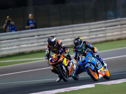 杜卡迪公布明年 MotoGP 车手阵容