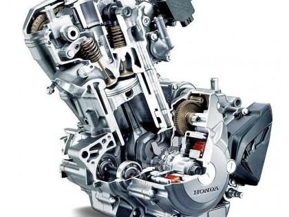 Honda 发布 CRF250L、CRF250 Rally 新车预告
