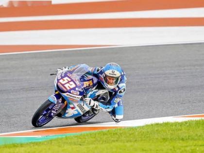 2020 MotoGP 第十三站:Moto3瓦伦西亚站QP、吉斯尼中游发车