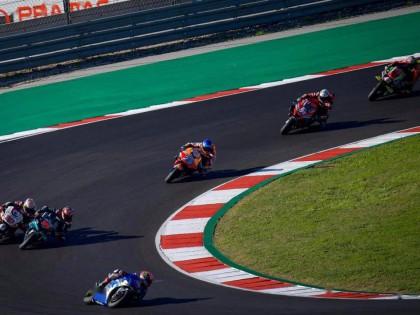 狂侃MotoGP番外篇:Honda车手总结,展望下个赛季~