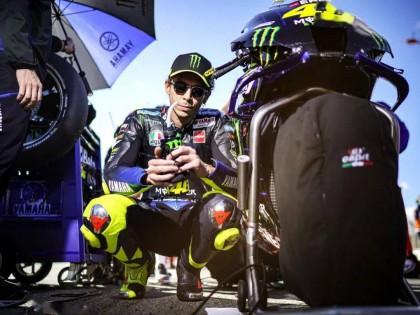 2020 MotoGP 葡萄牙站:罗斯在工厂车队的谢幕