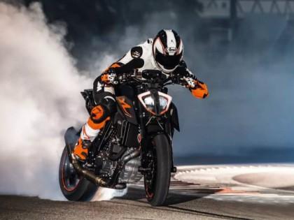 全球新车颜值榜:2020年最漂亮的十款摩托车