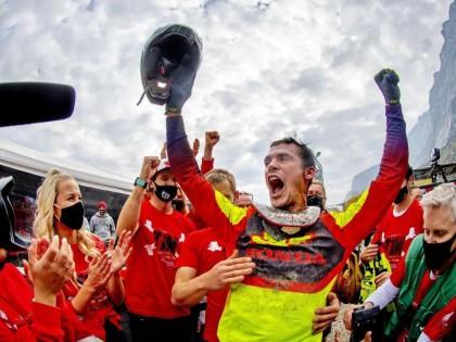 回望 2020 赛季,Honda 称霸越野、KTM 赢 GP