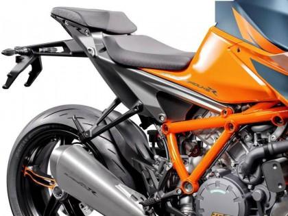 简讯:新图案的 1290 Super Duke R、Ninja 650