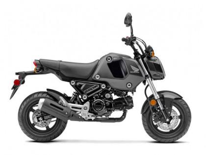另设 SP 版,Honda 向美国市场推出新的 Grom