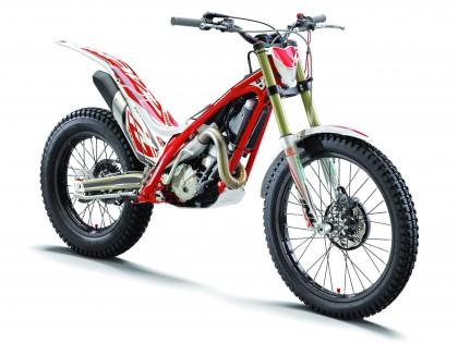 GasGas 2022 障碍赛车TXT Racing 300