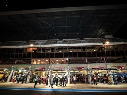 2021 EWC世界耐力锦标赛揭幕战——法国利曼二十四小时耐力赛