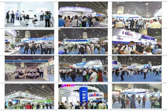 天能总冠名丨2021世界电池产业博览会携同广州车展11月隆重登场860