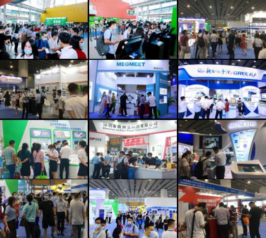 天能总冠名丨2021世界电池产业博览会携同广州车展11月隆重登场3080