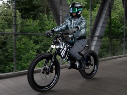 极速60公里、续航300公里,宝马推出概念电动车