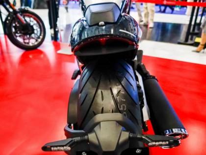 高金GK1200 GK1000公升级新车强势登陆重庆摩博会!